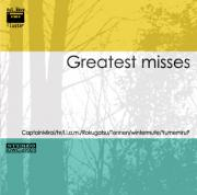Greatest Misses artwork